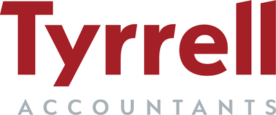 Tyrrell Accountants Logo