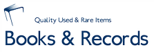 Books-And-Records.com Logo