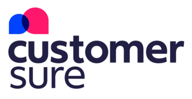 CustomerSure Logo