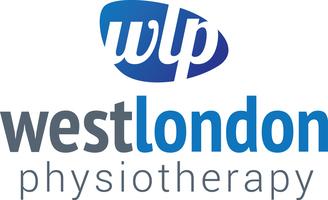 West London Physio Logo