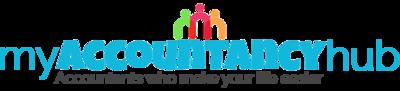 my accountancy hub Logo