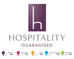 Hospitality Guaranteed Logo