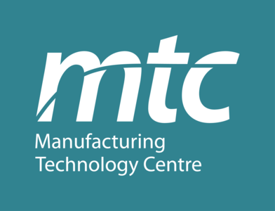 The Manufacturing Technology Centre Logo